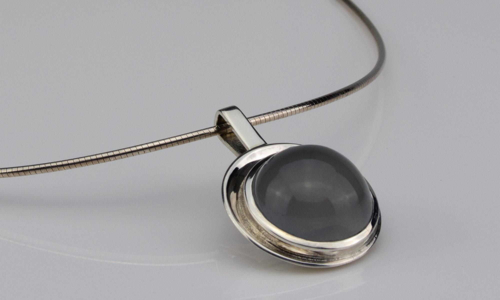 Anhaenger-Silber-Quarz-I